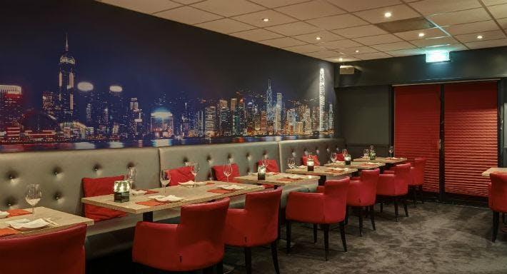 Michiu Lounge Amsterdam image 3