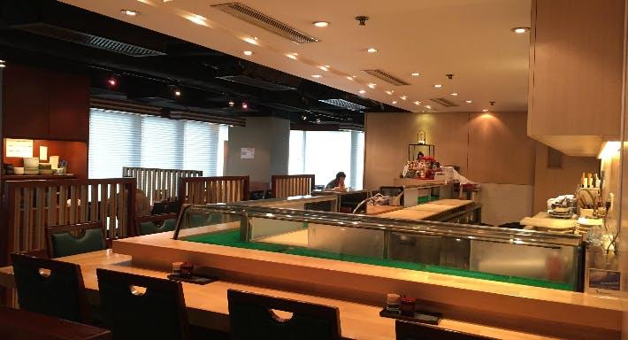 Sushi Shota 壽司翔太 Hong Kong image 2