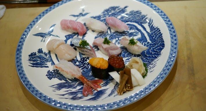 Sushi Shota 壽司翔太 Hong Kong image 3