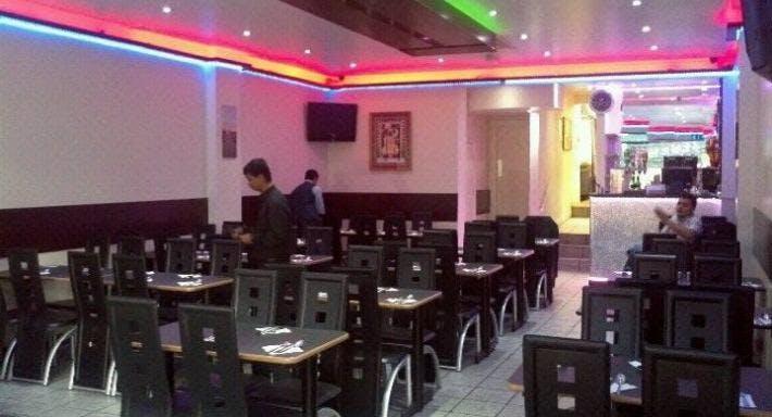 Rams Restaurant