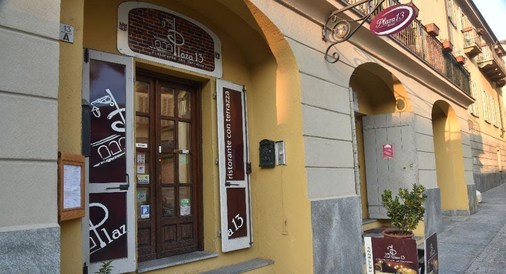 Plaza 13 Torino image 1