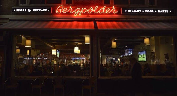 Eetcafé Bergpolder Rotterdam image 3