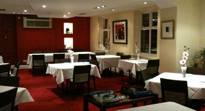 The Lloyds Indian Restaurant Solihull image 2