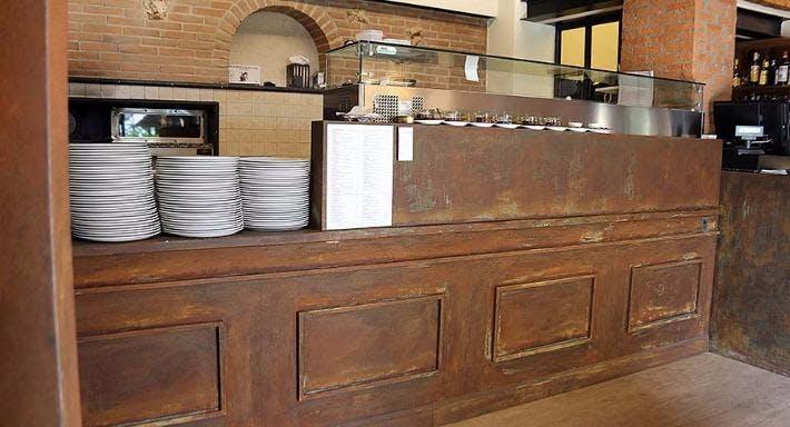 Osteria Pizzeria San Mattia