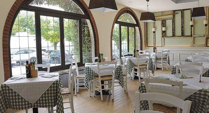 Osteria Pizzeria San Mattia Verona image 2