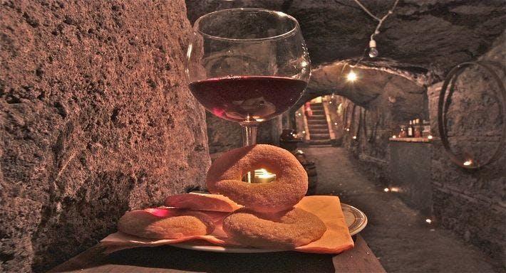 Osteria Pelliccione Castelli Romani image 2
