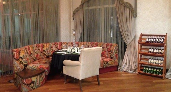 Lunga Vita Restaurant Istanbul image 3