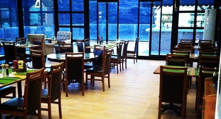 Lunga Vita Restaurant