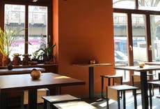 Wu Kong Asian Fusion Restaurant