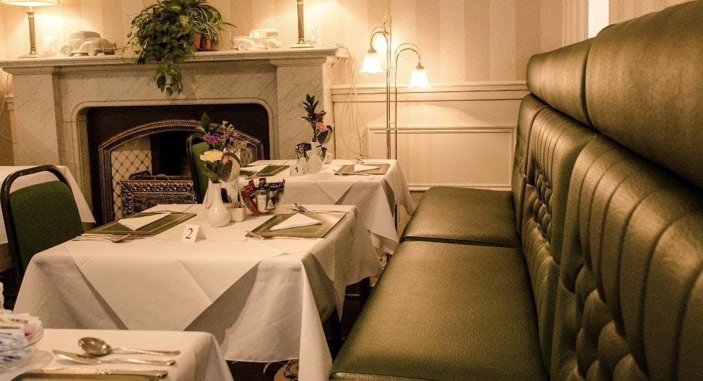 Morris's Steakhouse Restaurant Largs image 1