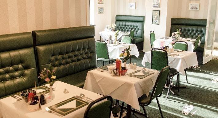 Morris's Steakhouse Restaurant Largs image 2