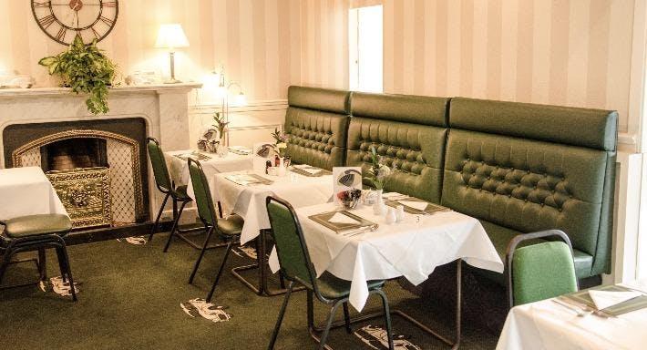 Morris's Steakhouse Restaurant Largs image 3