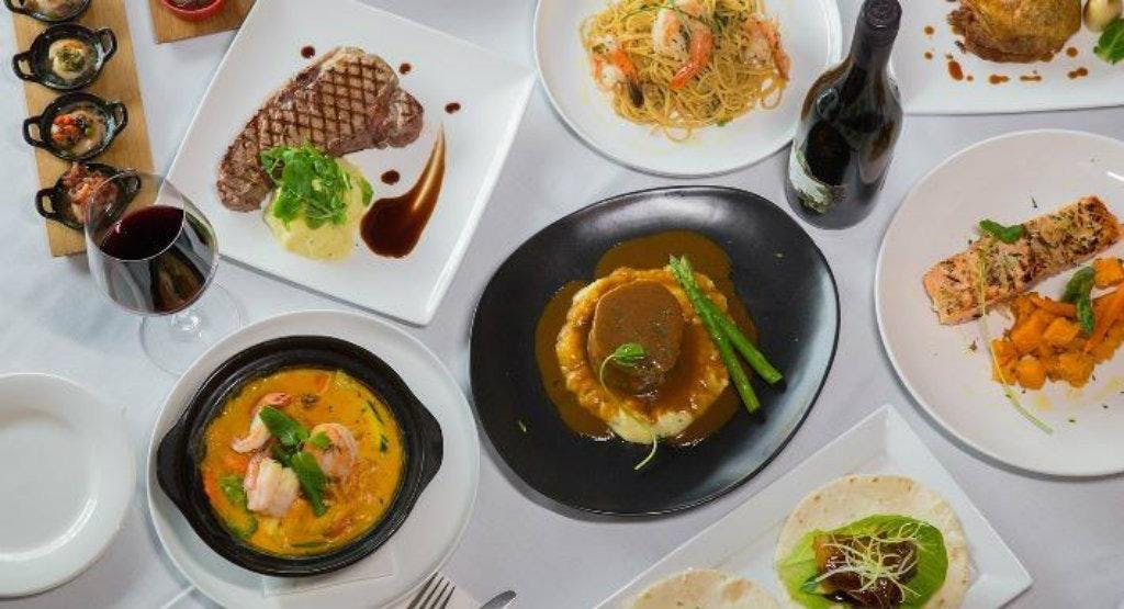 Bellezza Restaurant Melbourne image 1