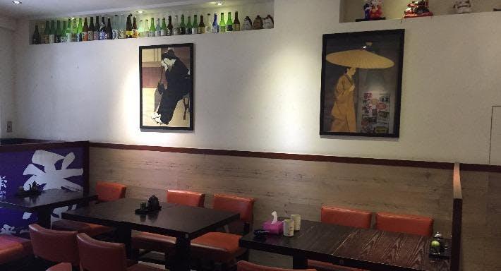 Junya Japanese Restaurant 津屋爐端燒 Hong Kong image 4