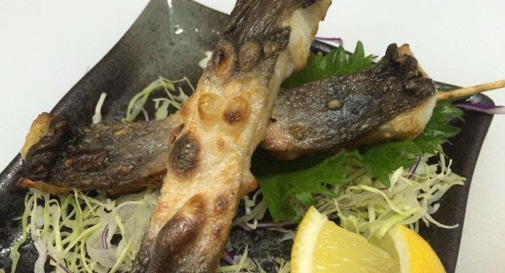 Junya Japanese Restaurant 津屋爐端燒 Hong Kong image 13