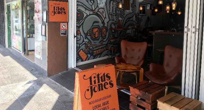 Titus Jones Sydney image 2