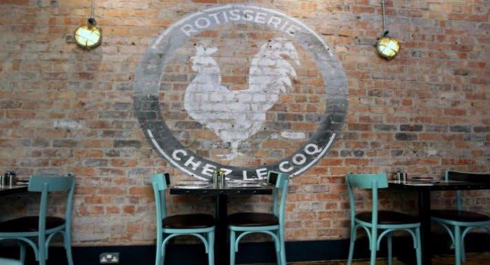 Chez Le Coq