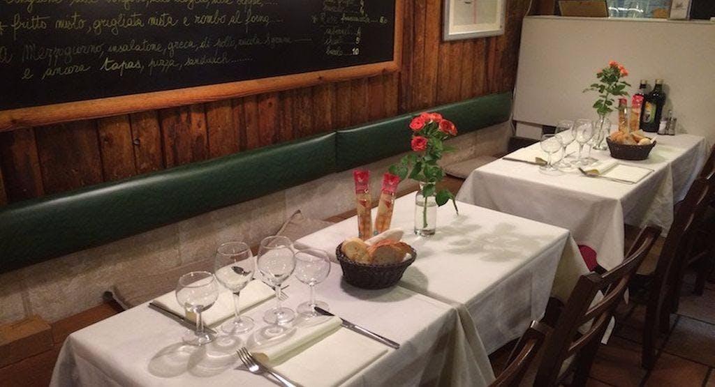 Tavernetta San Maurizio