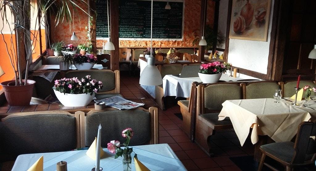 Restaurant La Grotta Hamburg image 1