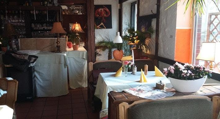 Restaurant La Grotta Hamburg image 4