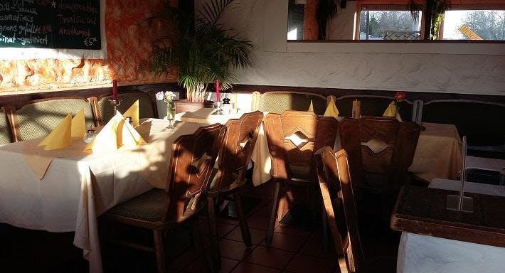 Restaurant La Grotta Hamburg image 3