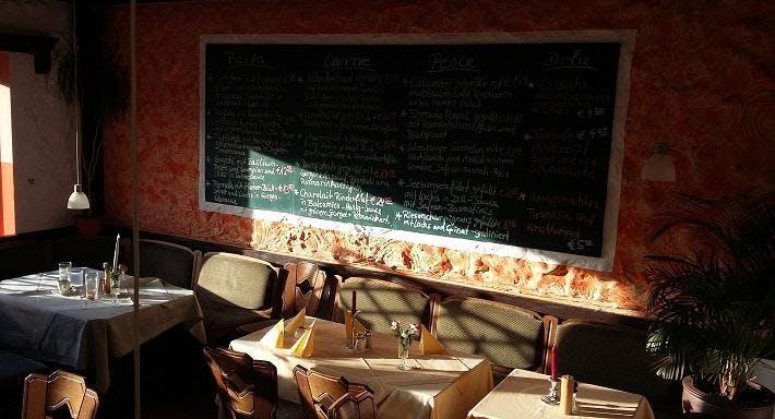 Restaurant La Grotta Hamburg image 2
