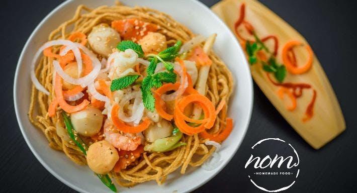 Nom Restaurant Hampuri image 3