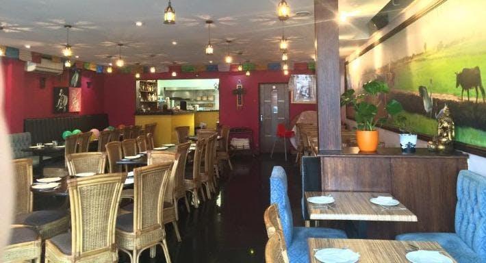 Mama's Nepalese Kitchen London image 1