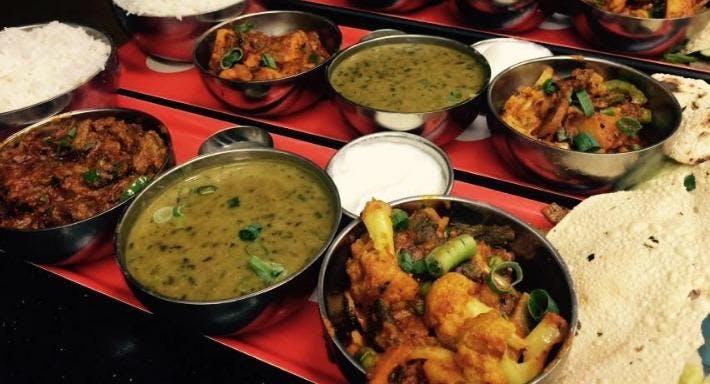 Mama's Nepalese Kitchen London image 2