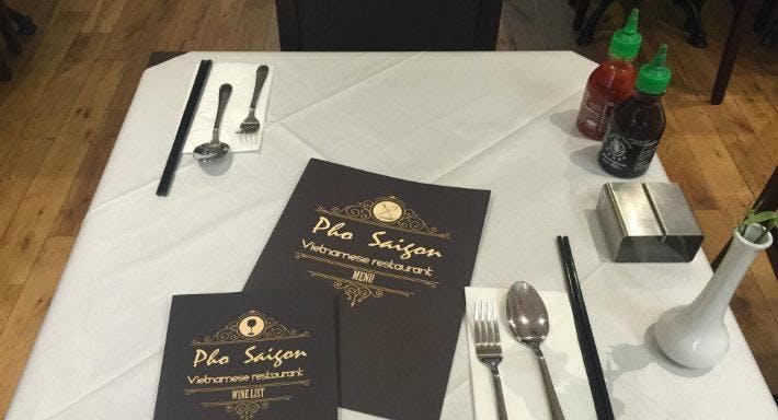 Pho Saigon London image 7