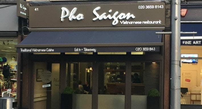 Pho Saigon London image 5