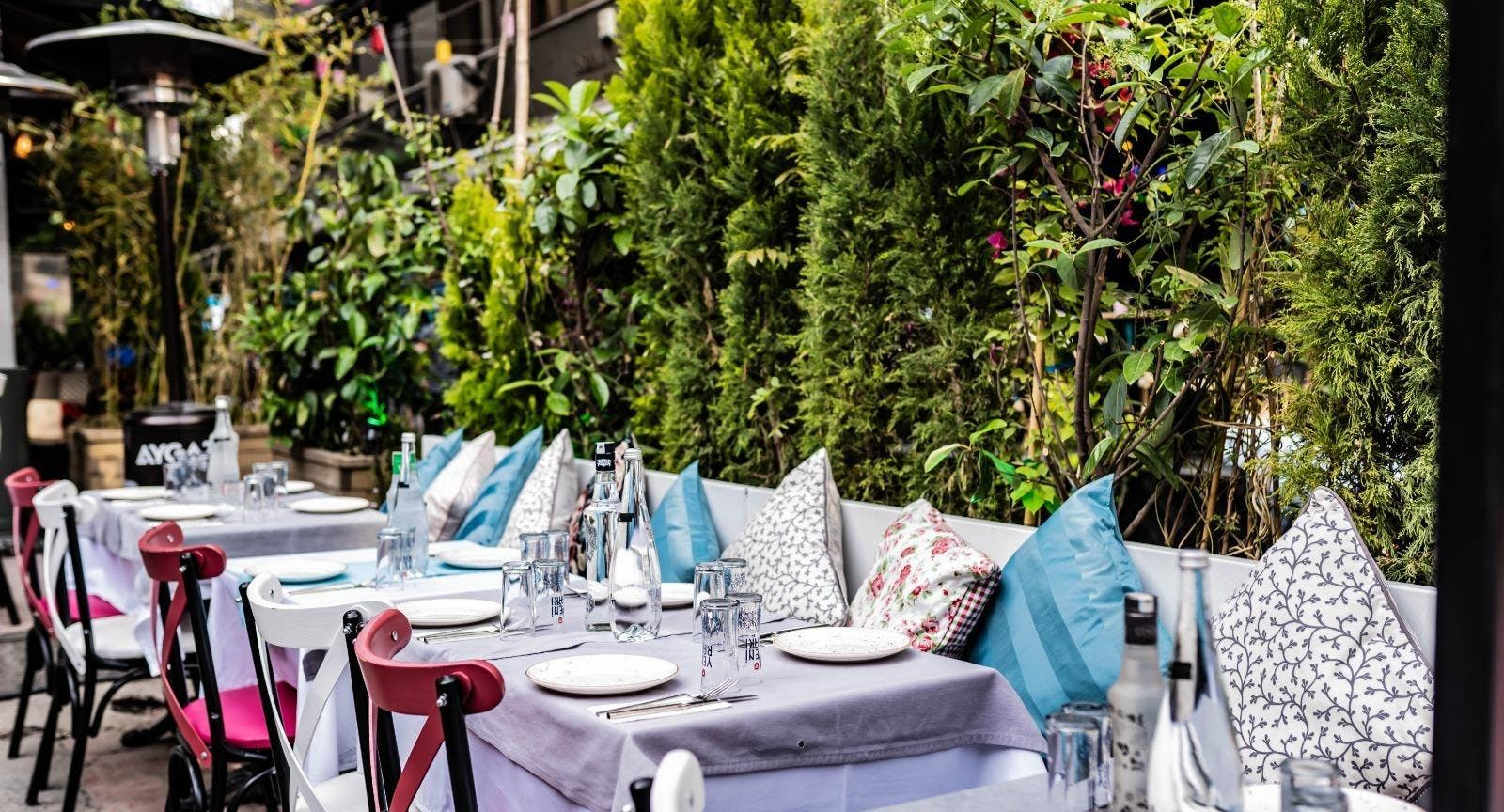 Photo of restaurant Hadi Karaköy in Karaköy, Istanbul