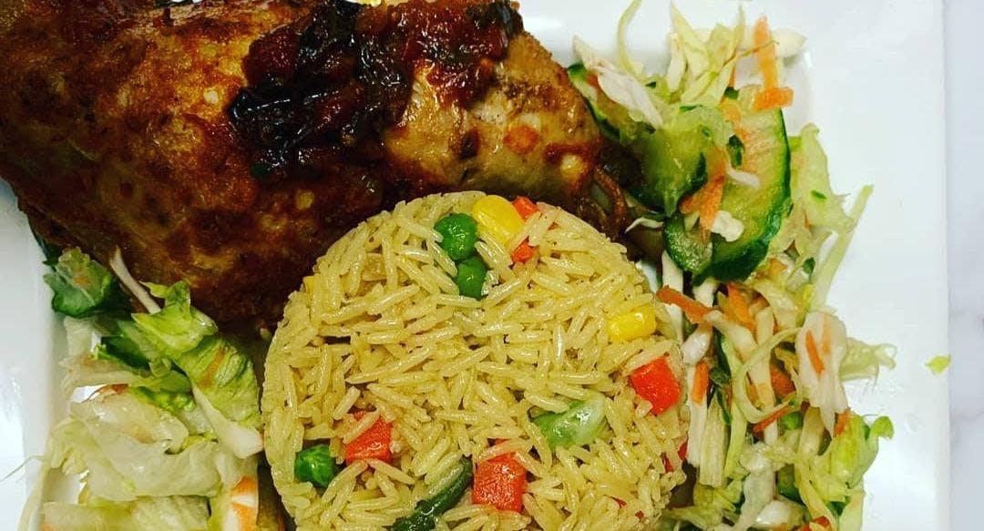 Mimi's African Restaurant