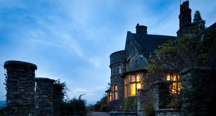 Cragwood Country House Hotel Windermere image 2