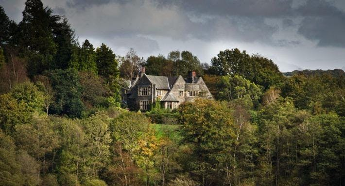 Cragwood Country House Hotel Windermere image 11