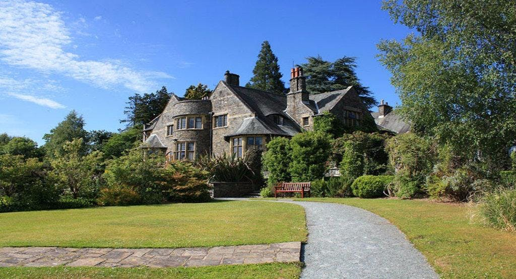 Cragwood Country House Hotel Windermere image 1