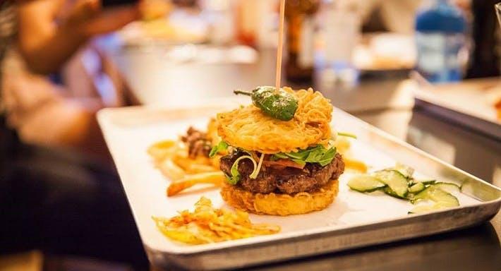 CHILEES Korean Burgers Berlin image 4