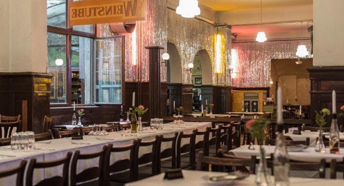 Clärchens Ballhaus Berlin image 2