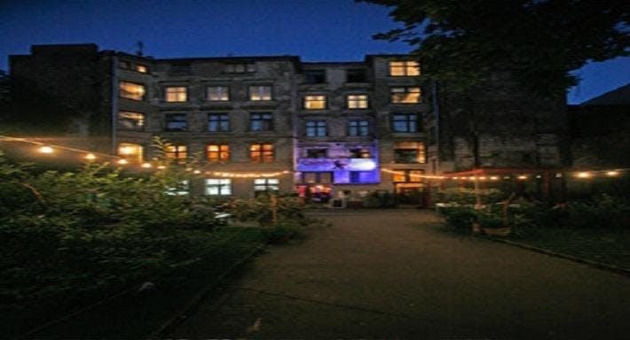Clärchens Ballhaus Berlin image 1
