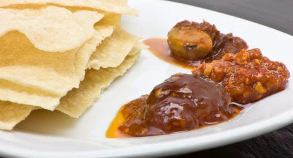Rajasthan Spice