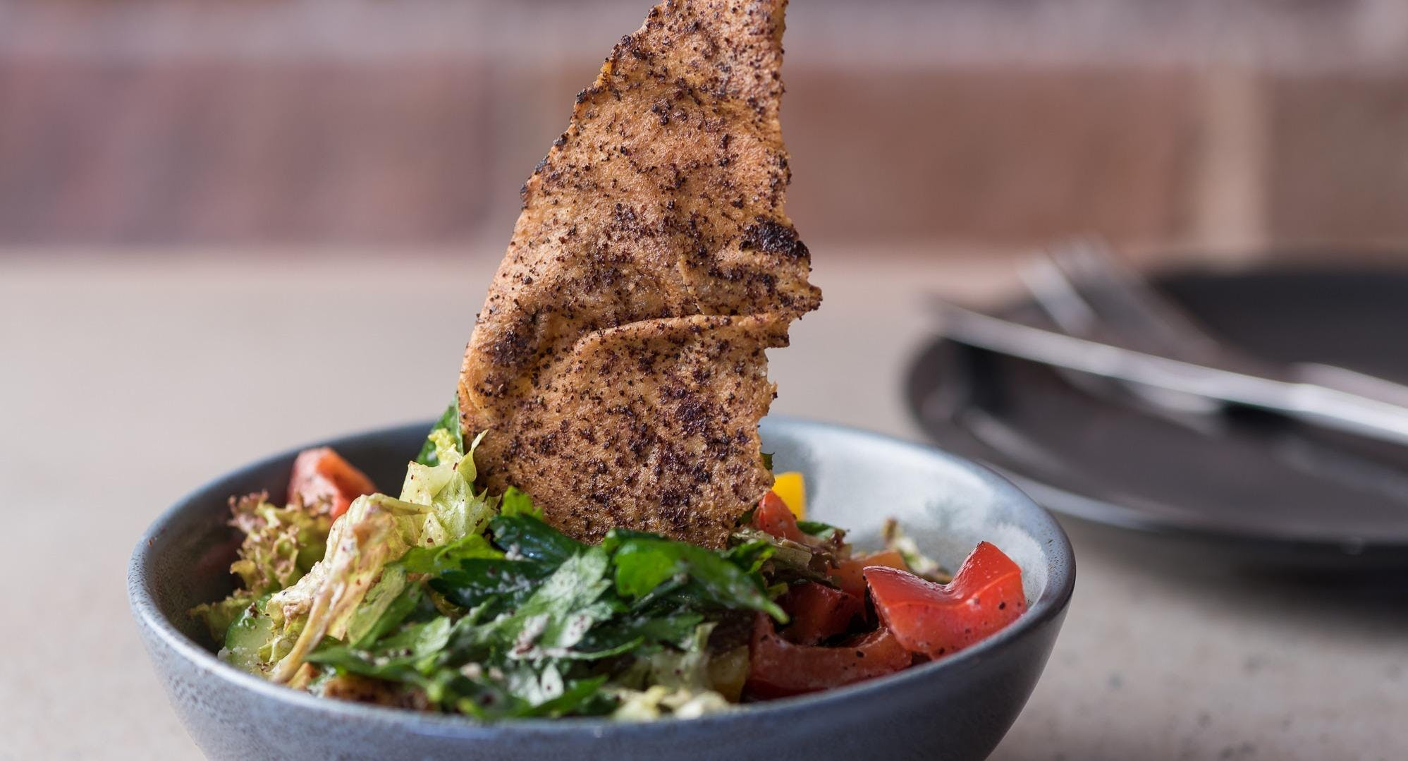Vegan Lebanese Street Food Sydney image 1