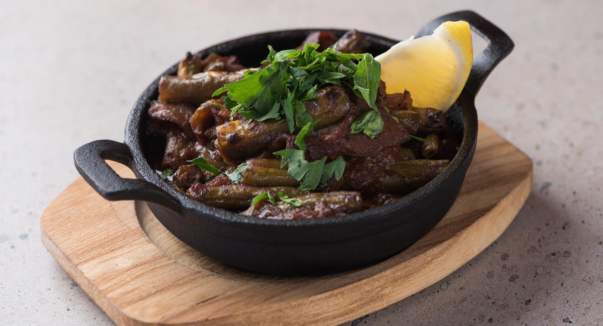 Vegan Lebanese Street Food Sydney image 3