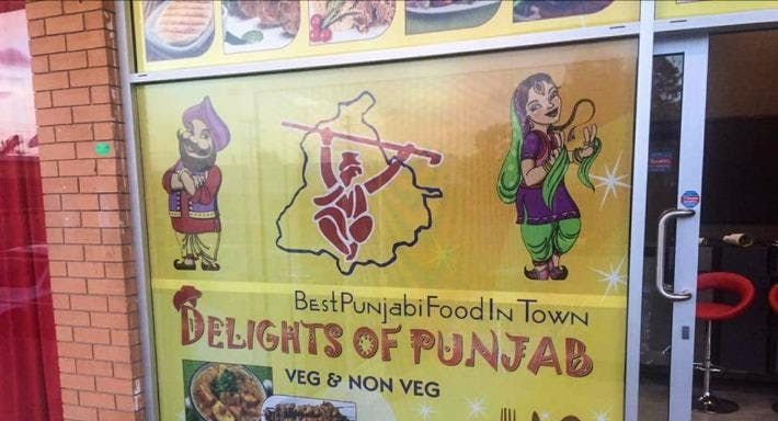 Delights of Punjab