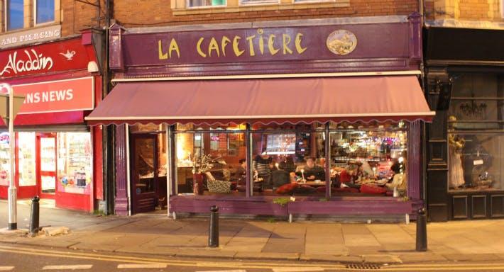 La Cafetiere Leeds image 8