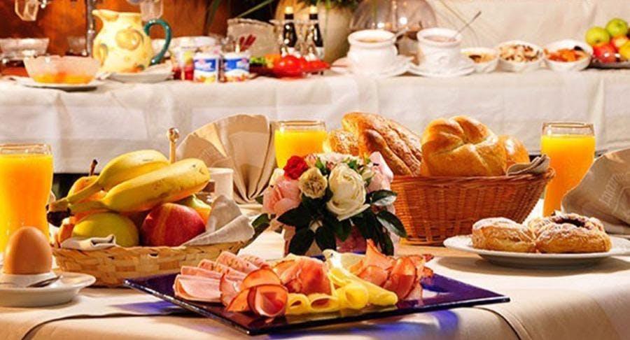 Fotos von Restaurant Hotel & Gasthof Bräuwirth in Lengfelden, Bergheim