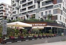 Green Land Cafe & Restaurant