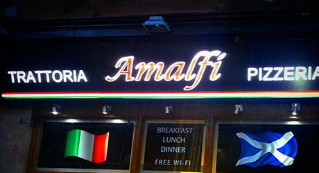 Amalfi - Glasgow