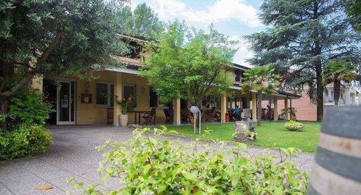 Gran Can Hotel Ristorante San Pietro in Cariano image 2