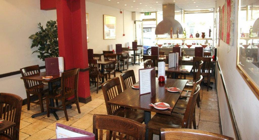 Nemrut Restaurant Portsmouth image 1