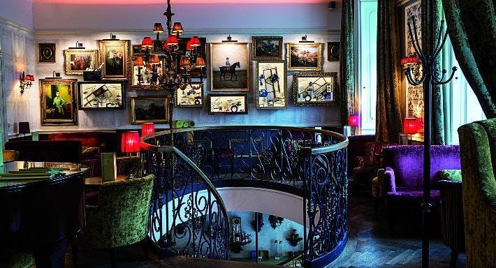 Gerstner K. u. K. Hofzuckerbäcker - Café-Restaurant & Bar